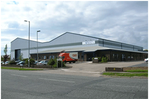 Bendalls New Manufacturing Facility in Carlisle