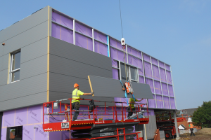 bss cladding services
