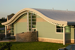 South Lakes Leisure Spa, Carnforth