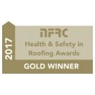 NFRC 2017 Gold Winner