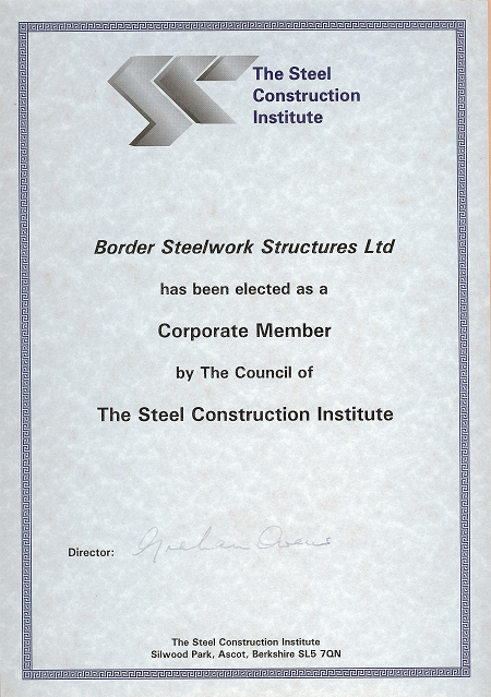 SCI (Steel Construction Institute)