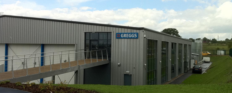 Greggs, Penrith