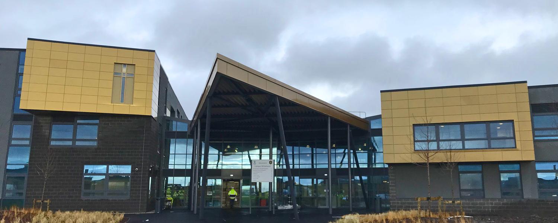 Whitehaven Campus